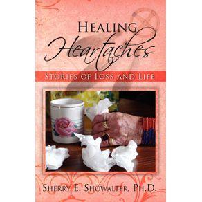 Healing-Heartaches