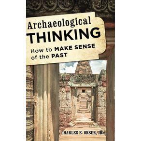 Archaeological-Thinking
