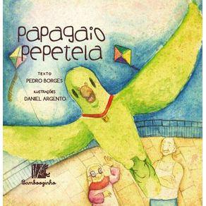 Papagaio-Pepetela