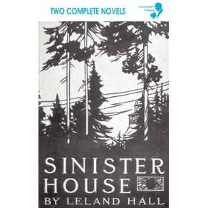 Cold-Harbour---Sinister-House--Lovecrafts-Library-