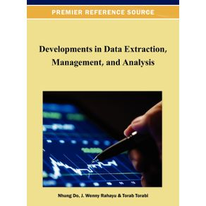 Developments-in-Data-Extraction-Management-and-Analysis