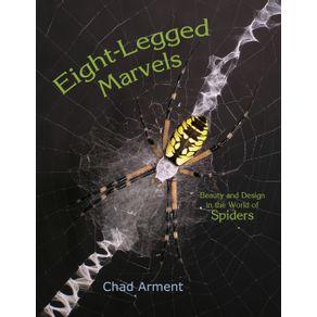 Eight-Legged-Marvels