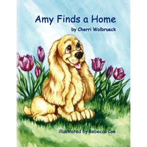 Amy-Finds-a-Home