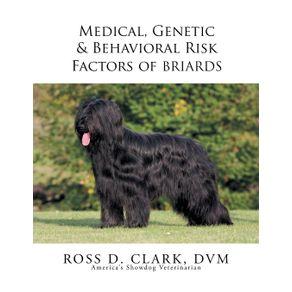 Medical-Genetic---Behavioral-Risk-Factors-of-Tawny-Briards