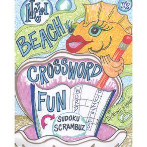 Beach-Crossword-Fun