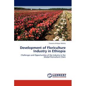 Development-of-Floriculture-Industry-in-Ethiopia