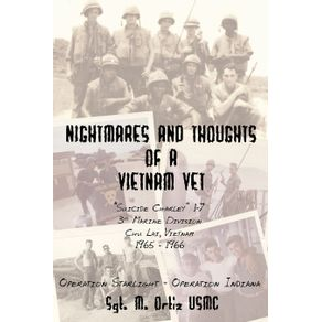 Nightmares-And-Thoughts-Of-A-Vietnam-Vet