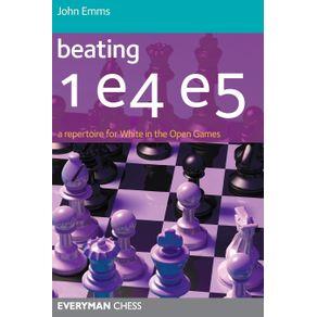 Beating-1e4-e5