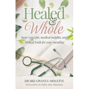 Healed-and-Whole