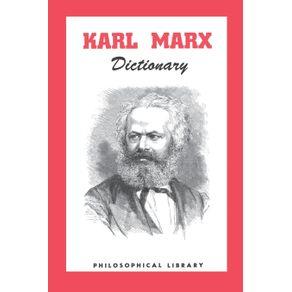 Karl-Marx-Dictionary