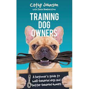 Training-Dog-Owners