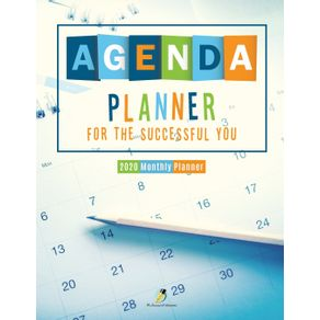 Agenda-Planner-for-the-Successful-You