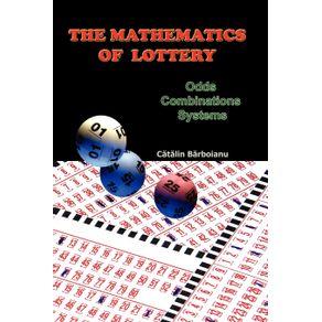 The-Mathematics-of-Lottery