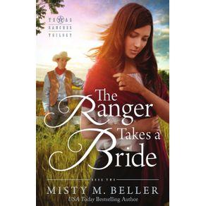 The-Ranger-Takes-a-Bride