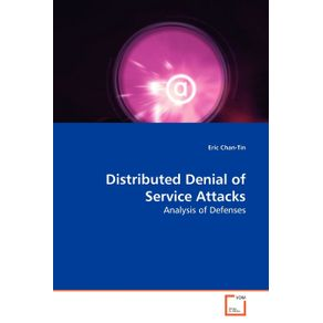 Distributed-Denial-of-Service-Attacks