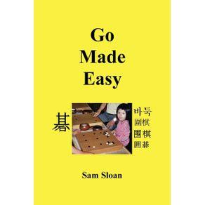 Go-Made-Easy