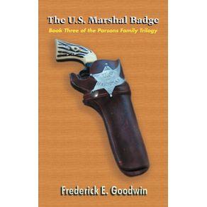 The-U.S.-Marshal-Badge