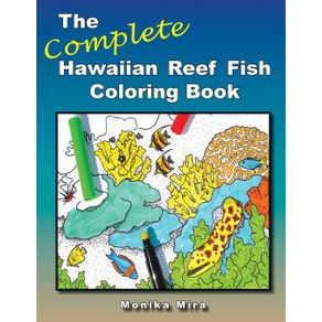 The-Complete-Hawaiian-Reef-Fish-Coloring-Book