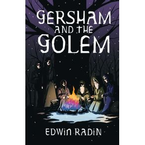 Gersham-and-the-Golem