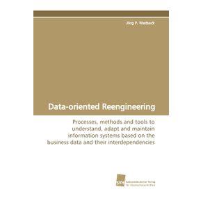Data-Oriented-Reengineering