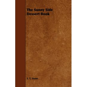 The-Sunny-Side-Dessert-Book