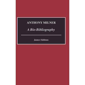 Anthony-Milner