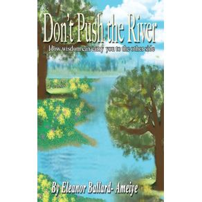 Dont-Push-the-River