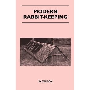 Modern-Rabbit-Keeping