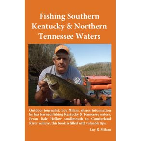 Fishing-Southern-Kentucky---Northern-Tennessee-Waters