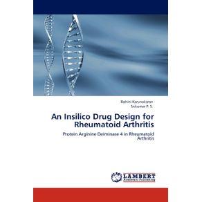An-Insilico-Drug-Design-for-Rheumatoid-Arthritis