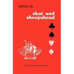Wergin-on-Skat-and-Sheepshead