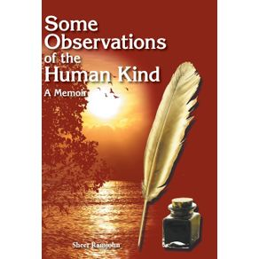 Some-Observations-of-the-Human-Kind