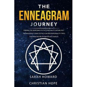 The-Enneagram-Journey