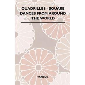 Quadrilles---Square-Dances-from-Around-the-World