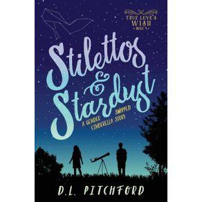 Stilettos---Stardust