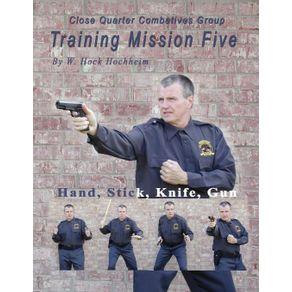 Training-Mission-Five