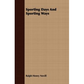 Sporting-Days-and-Sporting-Ways