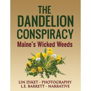 The-Dandelion-Conspiracy