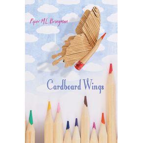Cardboard-Wings