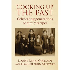 Cooking-Up-the-Past