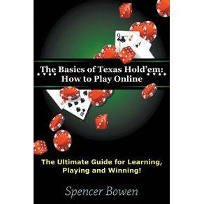The-Basics-of-Texas-Holdem