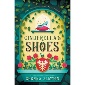 Cinderellas-Shoes
