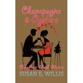Champagne---Oysters