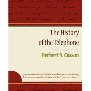 The-History-of-the-Telephone