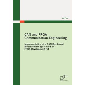 CAN-and-FPGA-Communication-Engineering