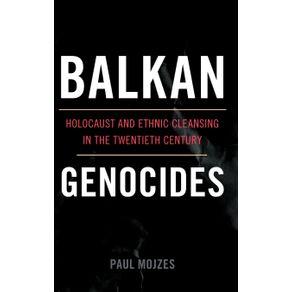 Balkan-Genocides