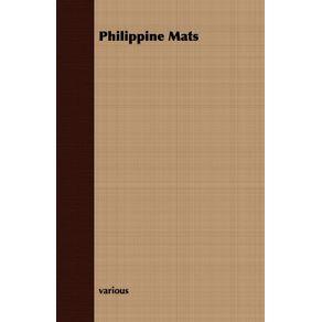 Philippine-Mats