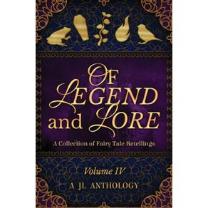 Of-Legend-and-Lore