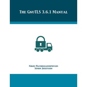 The-GnuTLS-3.6.1-Manual