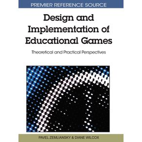 Design-and-Implementation-of-Educational-Games